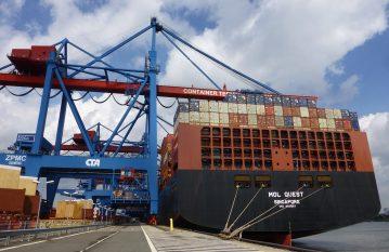 Transporte Marítimo: NVOCC/Grupagem